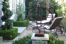 Extra ideas for Garden