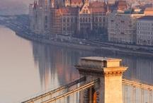 Hungary / 25, Dec, 2013. I went to Hungary.