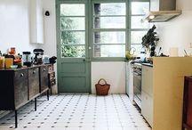 Tuleva köökki