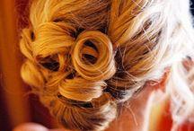 Hair / by Vicki Sweetheimer-Wirlo