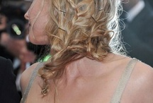 hairstyle / by Amabel Thompson