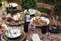 Food style / Food & table