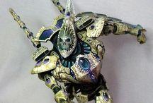 warhammer eldar