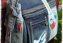 Taschen nähen