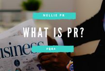 Nellie PR Q and A