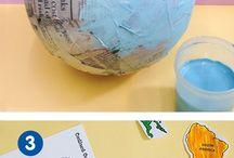 kağıttan dünya