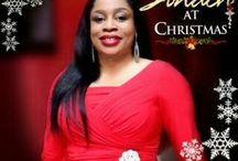 christmas music :)