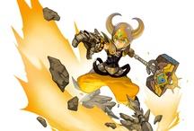 Dragon Nest Russia /  Представляем вам Dragon Nest, динамичную экшн-MMORPG c новаторской боевой системой non-target, лихо закрученным сюжетом, яркой графикой и умопомрачительными спецэффектами. Лучшая PvP-игра по версии Е3 2011 теперь и у нас! Официальный сайт: dn.mail.ru