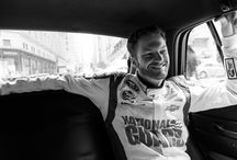 Dale Earnhardt Jr. / by Men's Journal