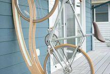 Bisiklet tasarım