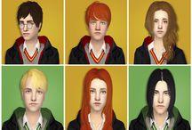The Sims 2 Sim Models