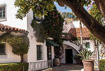 Exploring Santa Barbara