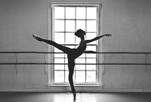 Dance with me / Ballet and body