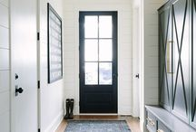 Mud & Small Spaces / by Shannon Bradshaw