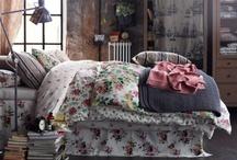 """Chambre """"florale"""""""