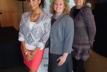 Spotlight our Members Luncheon / Our January meeting featured our 2014 Leadership Team