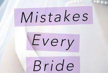 Bride Tipps