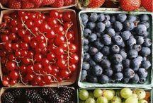 .Fruits & Vegetables.