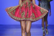 """Runway-Fashion / That Fabulous Runway Turn . . . """"Fab Turn"""".  Fashion direct from the runway"""