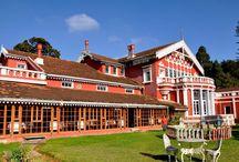 Heritage Hotels in Tamil Nadu