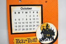SU calendar / by Rhonda Gurley