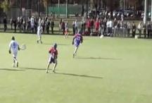 Holland lacrosse