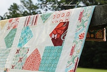 Sewing / by Kimberly Watson