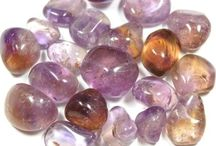 Crystals by COLOR / Looking for a specific colored crystal? Look no further than our crystals by color board https://www.healingcrystals.com/crystals-by-color-products-property-tags.html