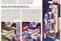 maquinaría
