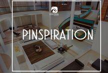 Pinspiration / Inspiring home decor