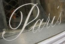 v o i c i . m o n . p a r i s / de ma fenêtre sur le Quai d'Orsay et le Avenue Bosquet / by Monica Roberts