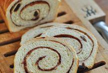 Dessert Breads / by Dawn