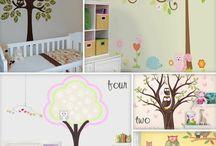 Kid room ideas.