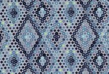 Hexagon Block Swap Ideas / by Jacquie Pebble Lane Studio