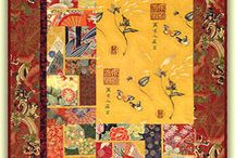 Quilts Japanese