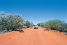 Self Drive Itineraries / Inspiration and ideas for your self-drive holiday in the Golden Outback region