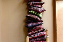 coussin marocain oriental - oriental moroccan cushion