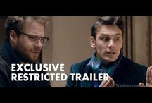 Trailers / Movie and TV trailers