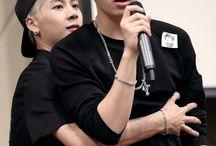 Kpop is love..Kpop is life..  ^^ / K-pop members :)