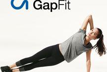 GapFit 2013 / Yeni yıla daha fit bir başlangıç yapmak için #GapFit koleksiyonumuz hazır! Keşfetmeye ne dersiniz?  http://bit.ly/GapFit