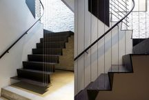 sublime stairs
