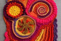 Crochet / Hooky inspiration / by Lisa Reynolds