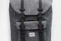 Uni Tasche/Rucksack