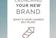 Launch a Website!