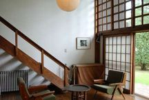 Interior – Japan