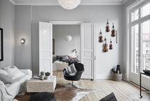 Decor - Livingroom