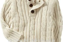cable knit baby knits