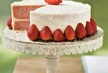 Cake decorating  / Ideas for special occasion cakes / by tammy Szilveszter