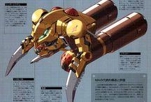 Gundam Arts