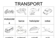 Clases de català educació infantil